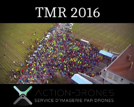 Le Trail de la Montagne de Reims en version courte