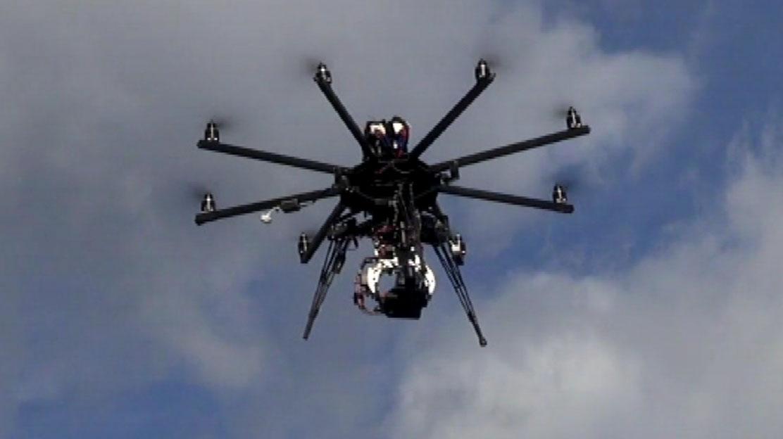 Drones : Les préconisations européennes.