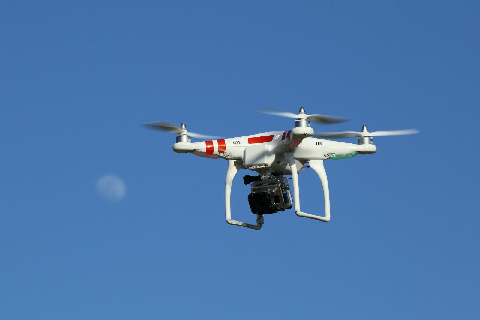 DGAC : Une notice d'utilisation pour les drones