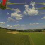 drone ardennes - charleville-mézières