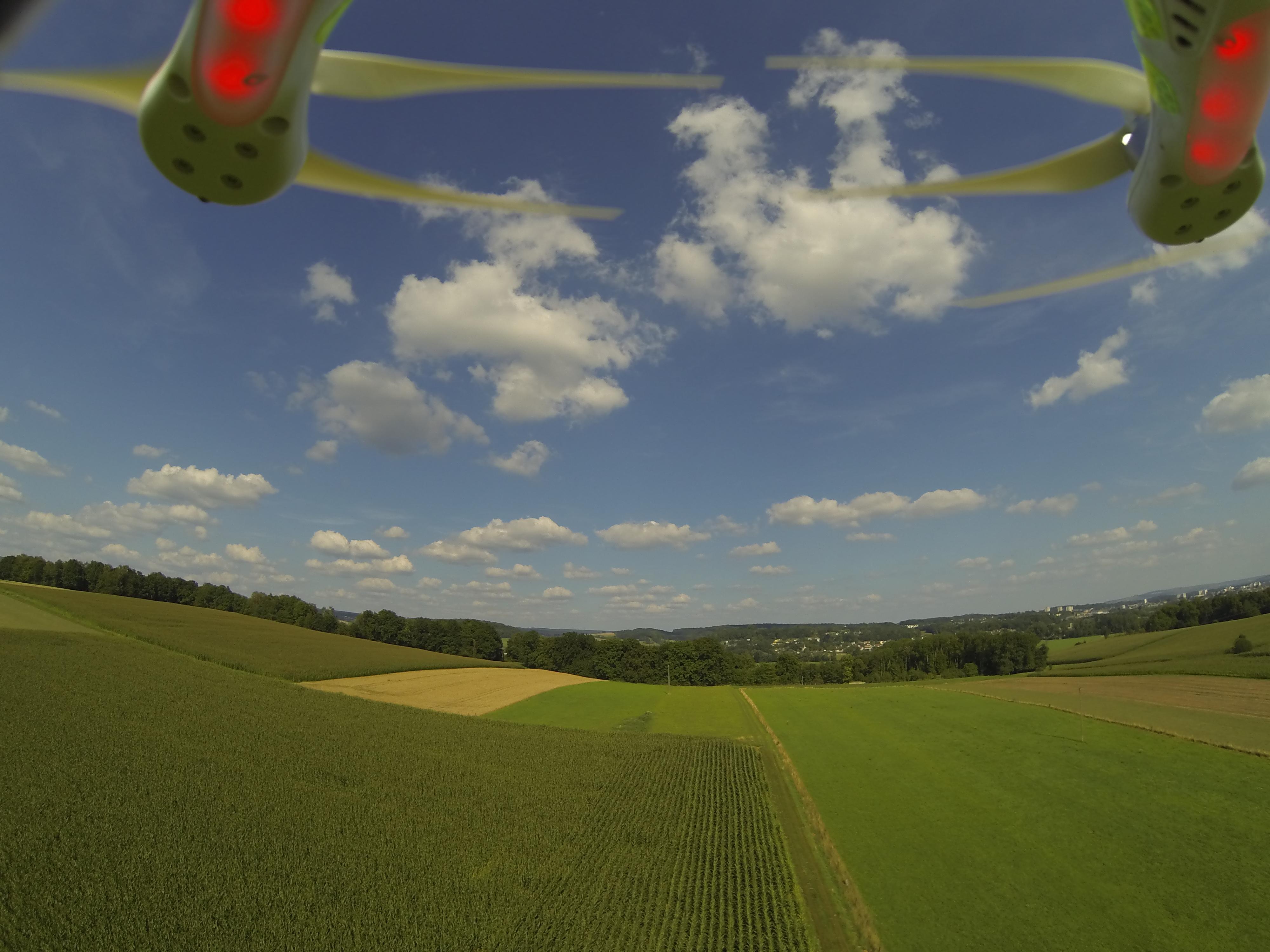 ACTION-DRONES à la Une