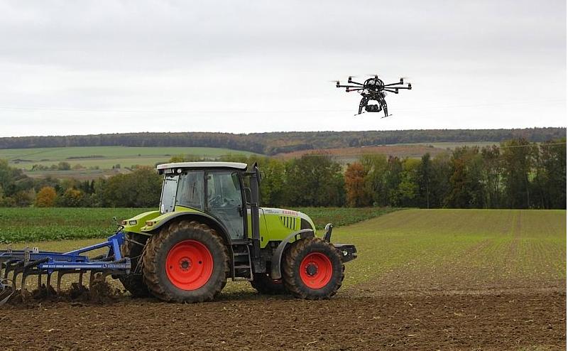 Cartographie, agriculture… : un drone pour chaque usage